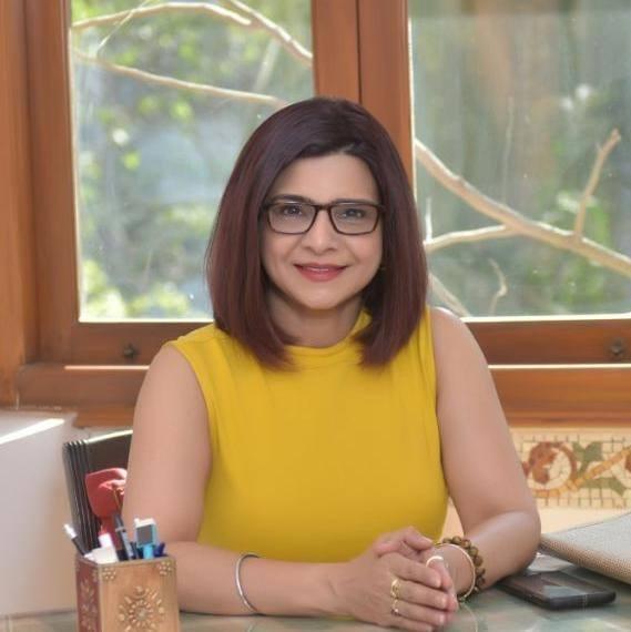 Farzana Suri Farzana Suri