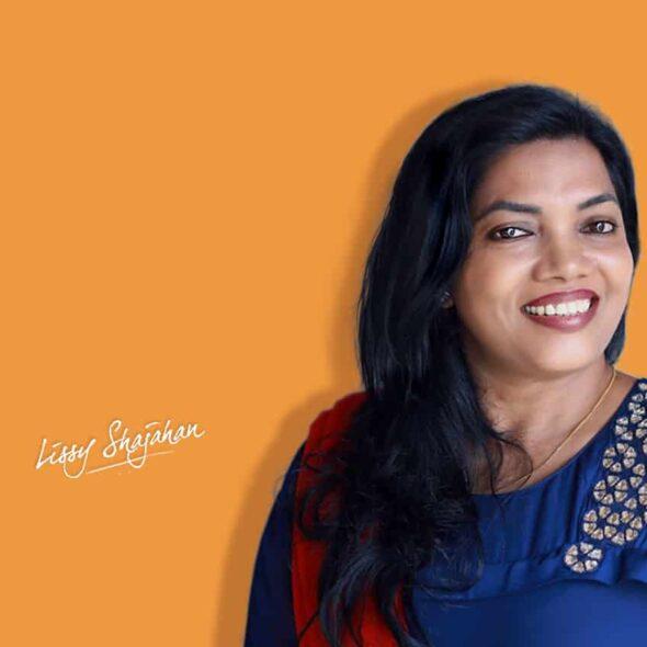 Lissy Shajahan