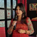 Zeenat Hamid