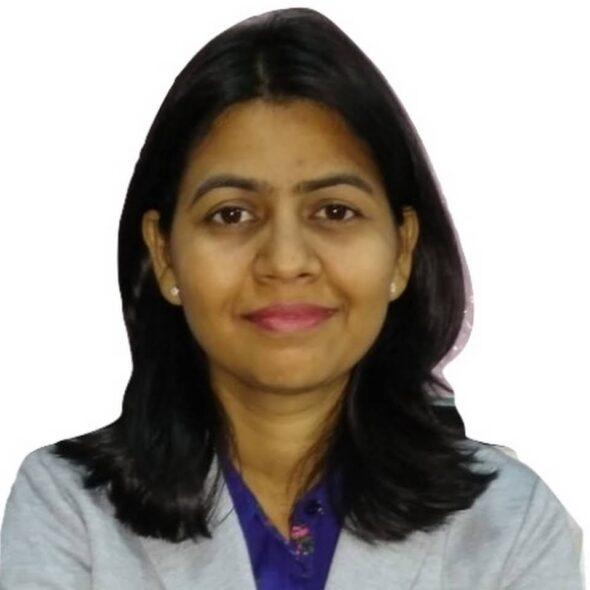 Anupama Yadav