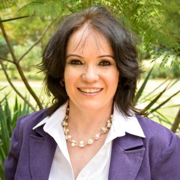 Tertia Harker