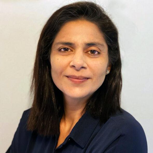 Shiwani Gurwara