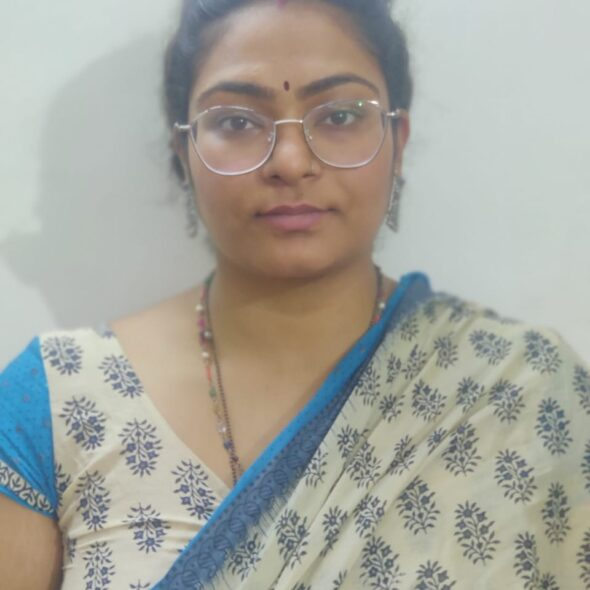Somyata Tiwari