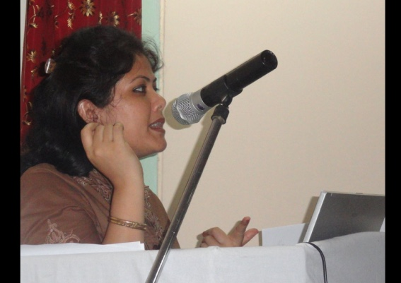 Atifa Deshamukhya