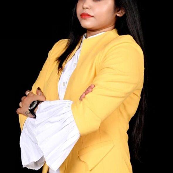 somya jaiswal