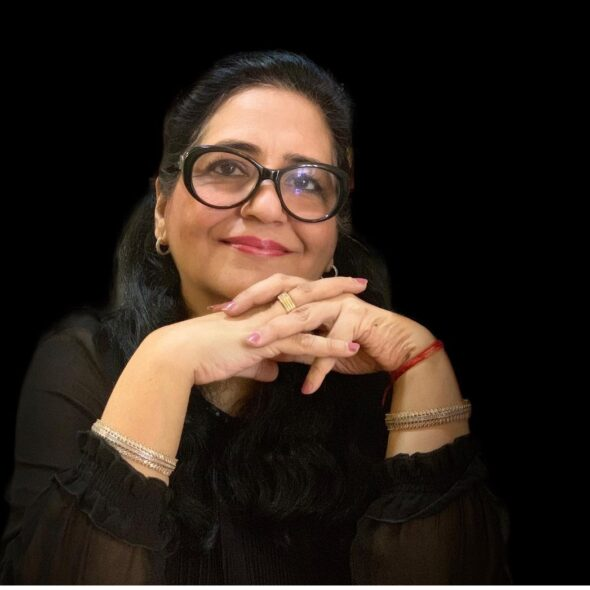 Shruti Dutt