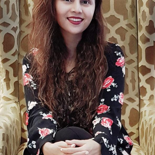 Jyoti Parab