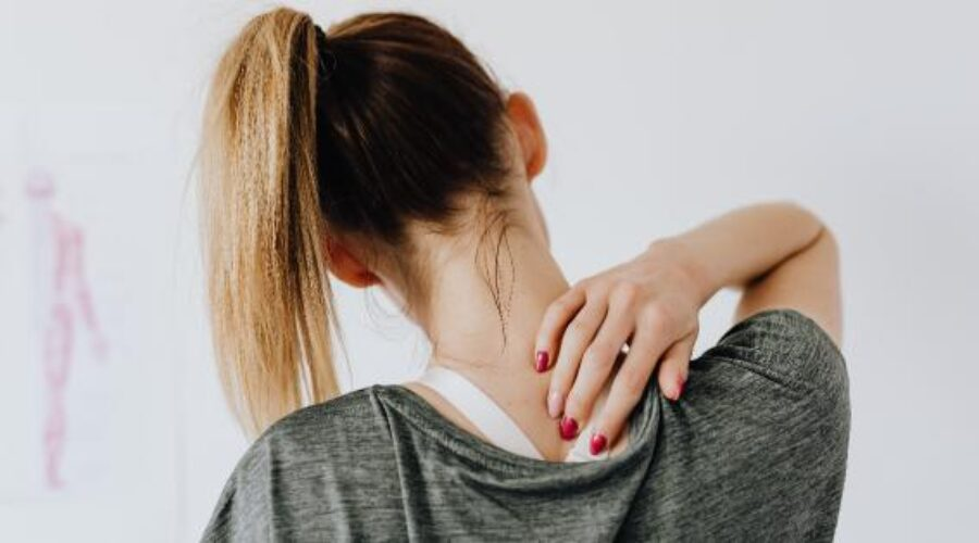 Cure Body Pain Naturally with 7 Remedies
