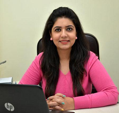 Shivani Sadhoo