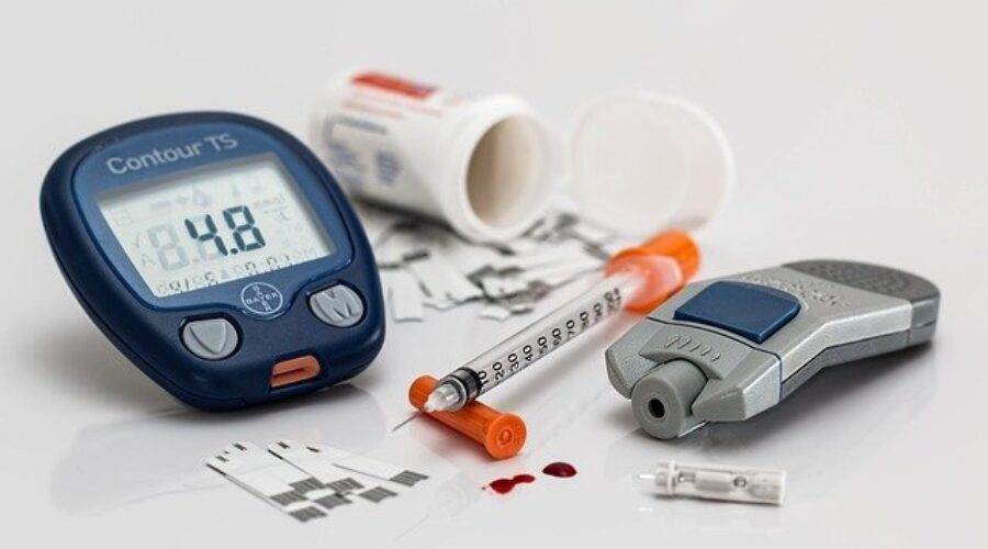 7 Ways to Keep Blood Pressure and Diabetes at bay – A Personal Note