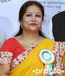 Kavita Chandak