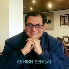 Ashish Sehgal