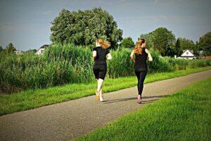 Exercising Keeps Blood Pressure Scare at Bay