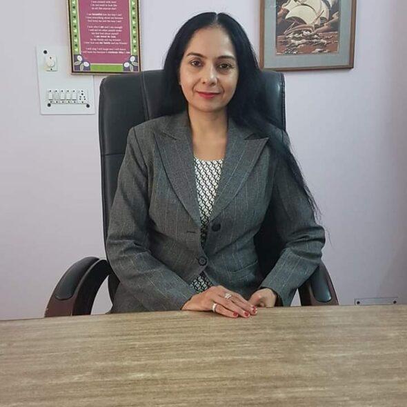 Leena Chauhan