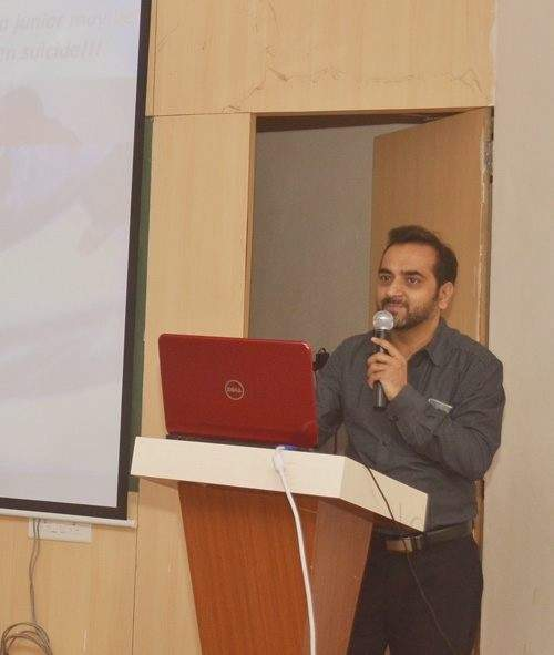 Prakash Kathpal