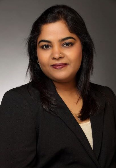 Reshmma Gulati