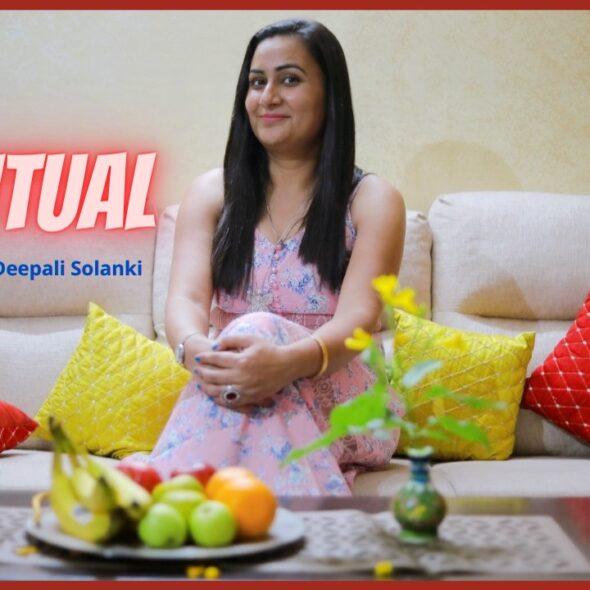 Deepali Solanki
