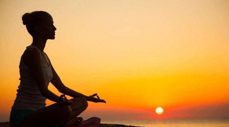 How Meditation Helped Me Become a Peaceful Person