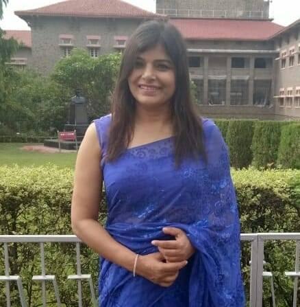 Neeru Attri