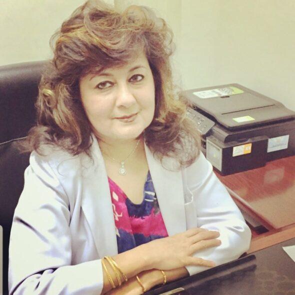 Geeta Seth Seth