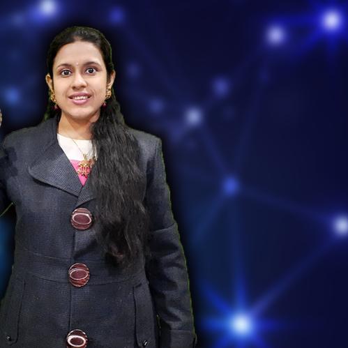 Radhika Shroff