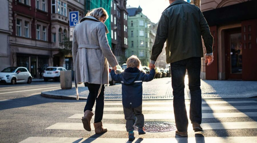 Become Proud Parents With These 7 Tips