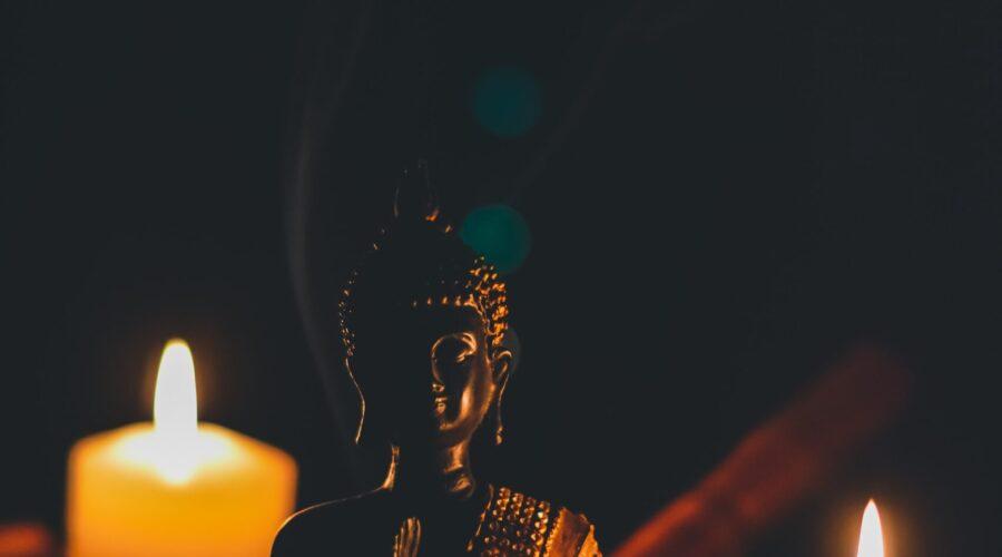 Spiritual Healer – 4 reasons why I needed one desperately!