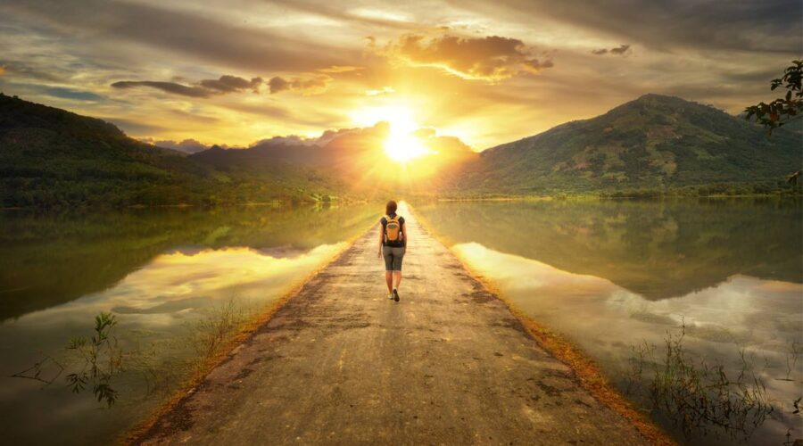 Start Your Spiritual Journey With These 6 Tips