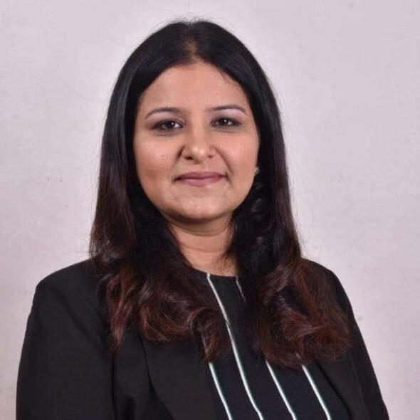 Deepa Makhija