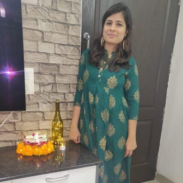 Surbhi Dharna