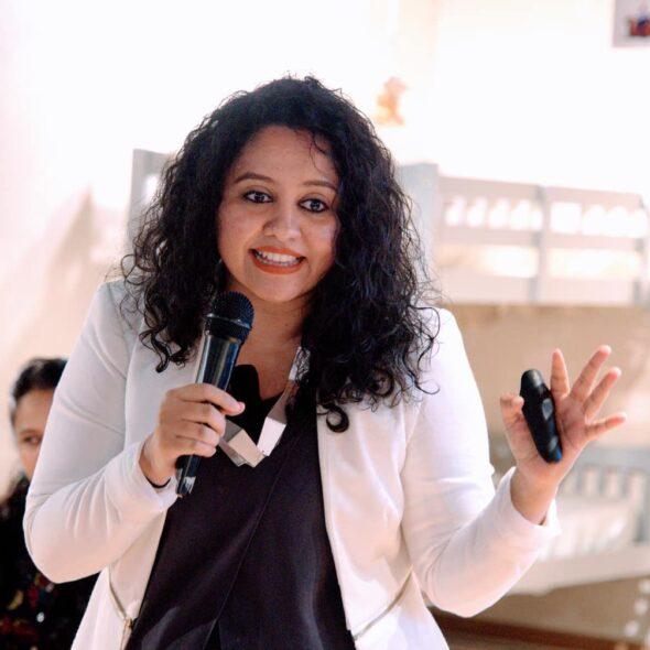 Shilpa Belavad