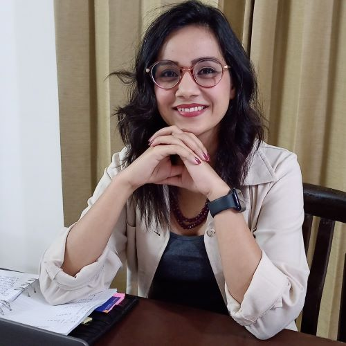 Harshita Chaarag