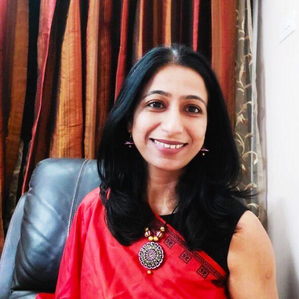 Bhakti Joshi