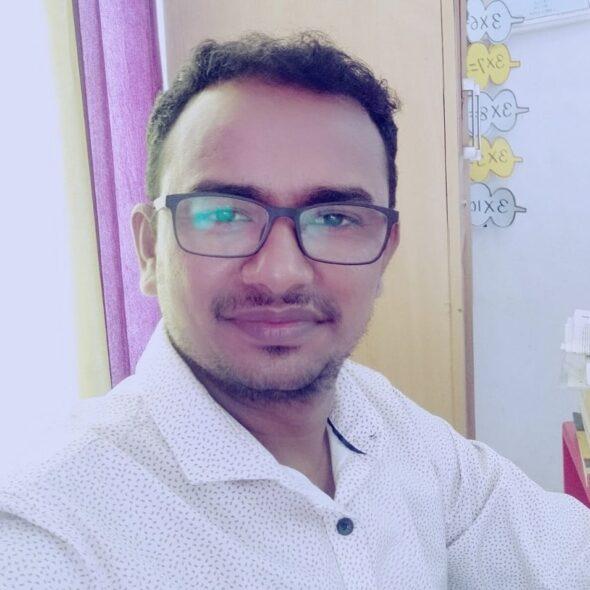 Gopal Bhagat