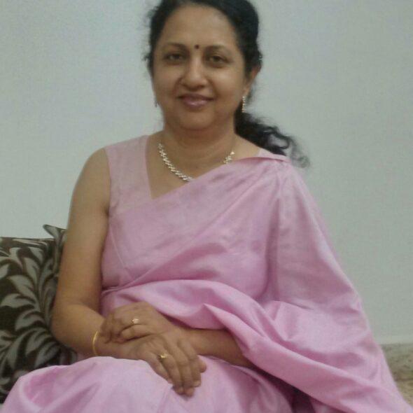 Aparna Thakar