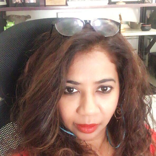Nirali Bhatia