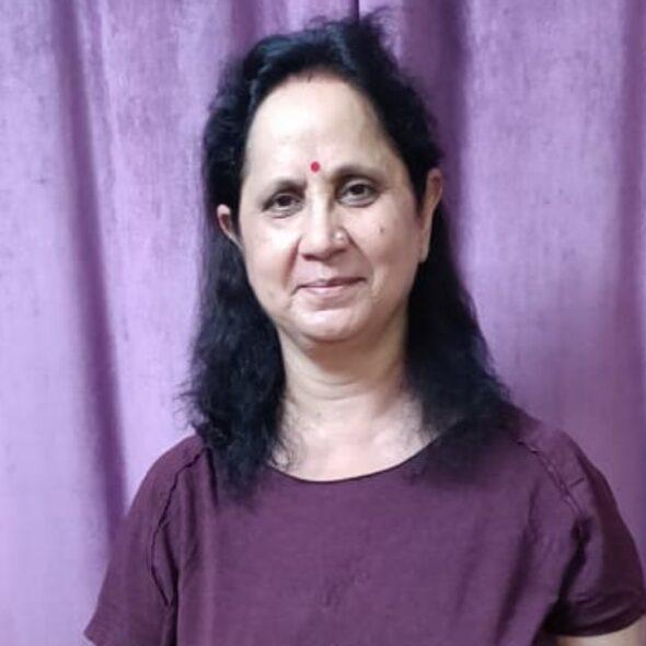 Ruby Sandhir