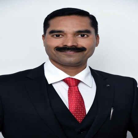 Rajendra More