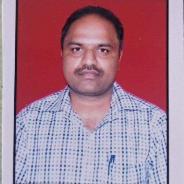 Vishal Chavan