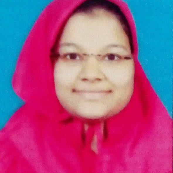 Zainab Najmi