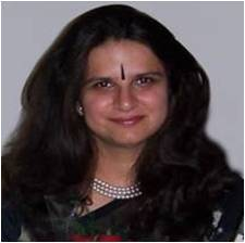 Romita Vishwanath