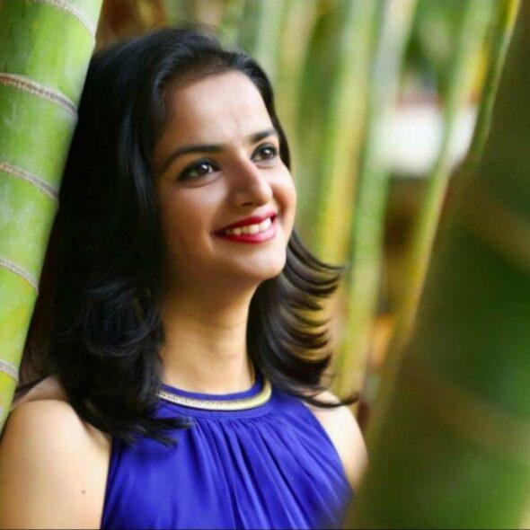 Shilpa Saathe