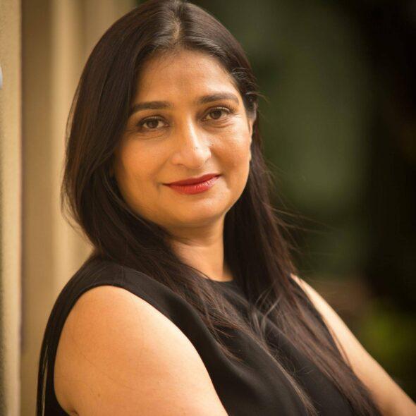 Babita Singhvi Baidya