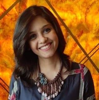 Jharna Mehta