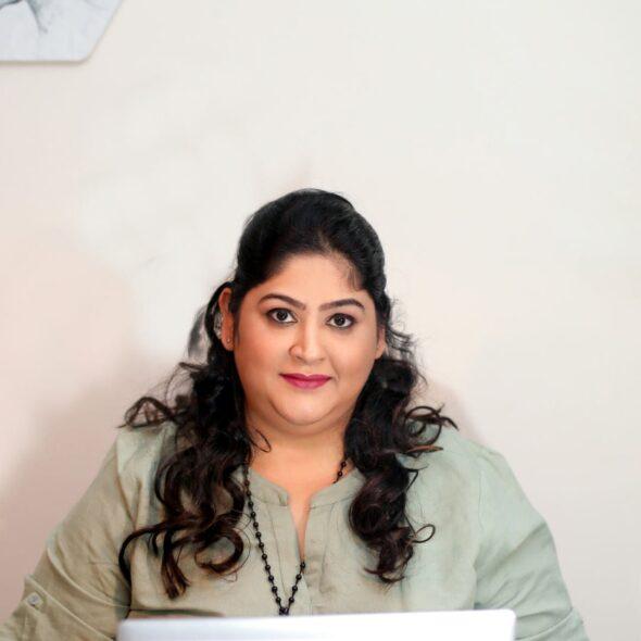 Priya Kaul