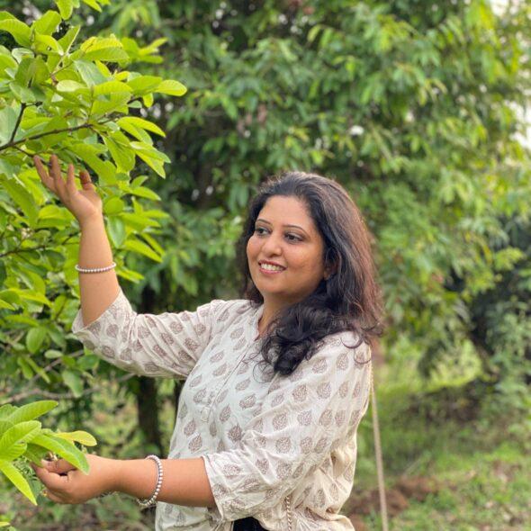 Savitha Sujay
