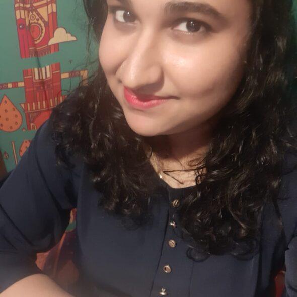 Jinisha Bhatt