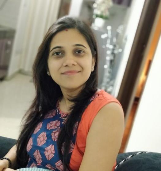 Pratibha Yadav