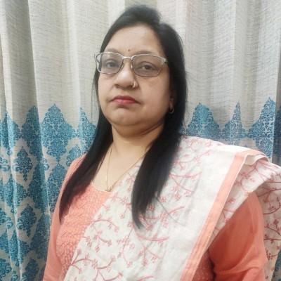 Neeta Jain