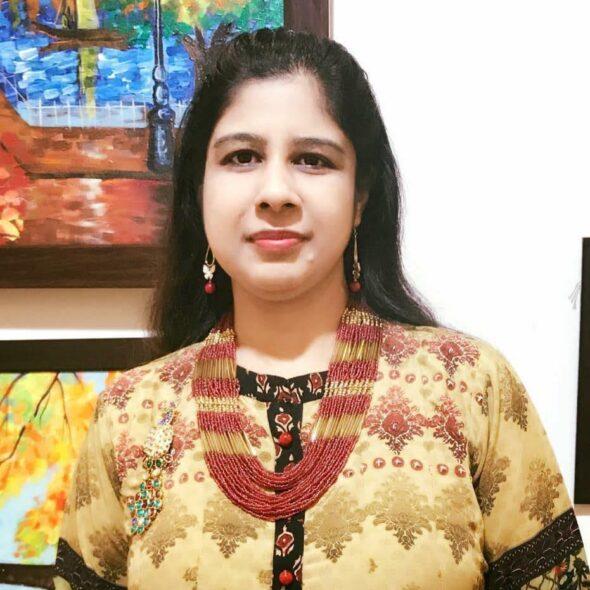 Puneeta Chandna